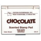 Brown/Chocolate- Scented Pads