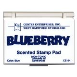 Blue/Blueberry- Scented Pad