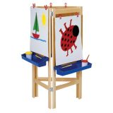 3 Way Adjustable Easel