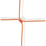 3.5 mm Official Size Soccer Net