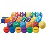 Intermediate Rubber Ball Kit
