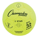 3 Star Size 5 Soccer Ball