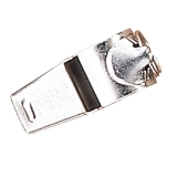 Medium Weight Metal Whistle