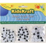 Craft Eyes, Round