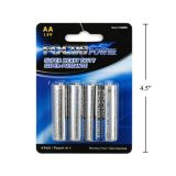 'AA Batteries Super Heavy Duty