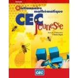 Dictionnaire Mathematique CEC Jeunesse