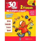 Plus de 30 Tests, français
