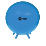 55 cm Fitpro Ball With Stability Legs