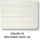 Dry erase lapboards - each