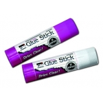 Glue Stick - AP Certified - White