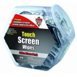 Touch Screen Wipes, 200 ct. tub