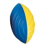 Coated High Density Foam Bullet Football+C1465