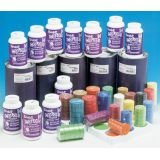 Funstuff® Tempera Powder 16oz Turquoise