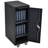 12 Slot Charging Cart Chromebook/Tablets