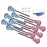 Ultra Grip Lacrosse Set
