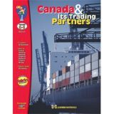 Canada & It's Traiding Partners