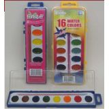 Funstuff WASHABLE WATER COLOURS/AQUARELLES LAVABLES