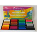 Artists' Soft Pastels