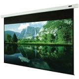 Non Tensioned Electric Screen