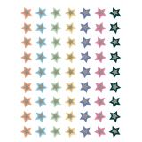 Home Sweet Classroom Star Mini Stickers