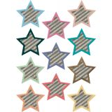 Home Sweet Classroom Stars Mini Accents