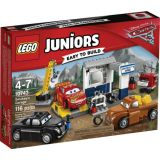 LEGO Juniors - Smokey's Garage
