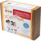 Foundation Chemistry Kit: Beakers & Bubbles