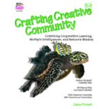 Crafting Creative Community