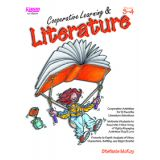 Cooperative Learning & Literature Grades 3-4 280pp