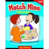 Match Mine: Mathematics