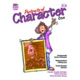 Portraits of Character - Book 1