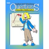 Secondary Mathematics Higher-Level Thinking Questions