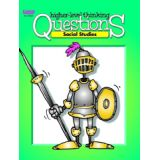 Social Studies Higher-Level Thinking Questions