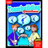 Teambuilding Questions (All Grades) 176pp