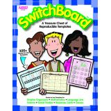 Switchboard Book: A Treasure Chest of Reproducible Templates