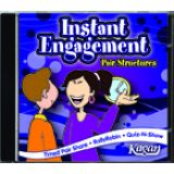 Software: Instant Engagement Pair Structures