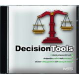 Decision Tools Software CD