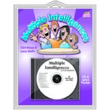 Multiple Intelligences CD & Lyrics Packet
