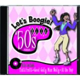 Let's Boogie! CD
