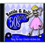 Rattle & Roll CD