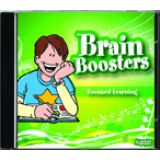 Brain Boosters: Focused Learning CD