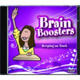 Brain Boosters: Keeping On Track CD