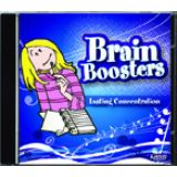 Brain Boosters: Lasting Concentration CD