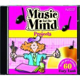 Music for the Mind: Projects