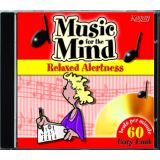 Music for the Mind: Relaxed Alertness