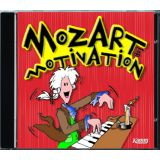 Mozart for Motivation