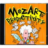 Mozart for Productivity