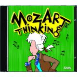 Mozart for Thinking