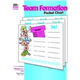 The Teamformation Pocket Chart