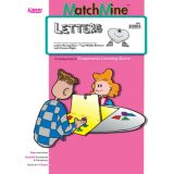 Match Mine: Letters